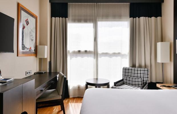 фото отеля NH Valencia Center  изображение №33
