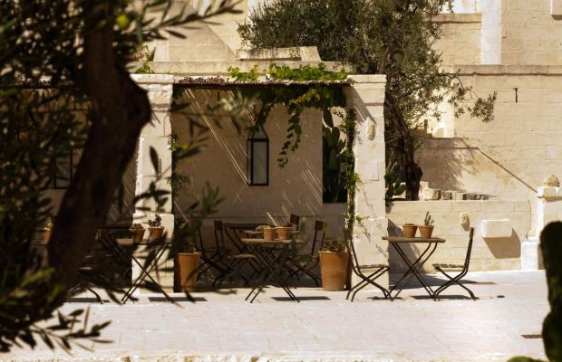 фотографии Borgo Egnazia изображение №52