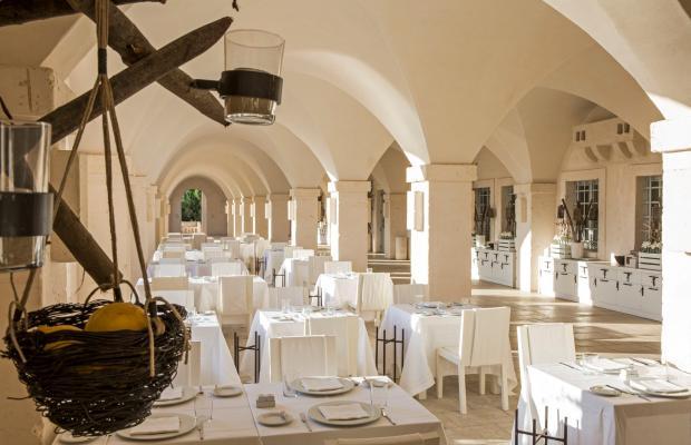 фотографии отеля Borgo Egnazia изображение №35