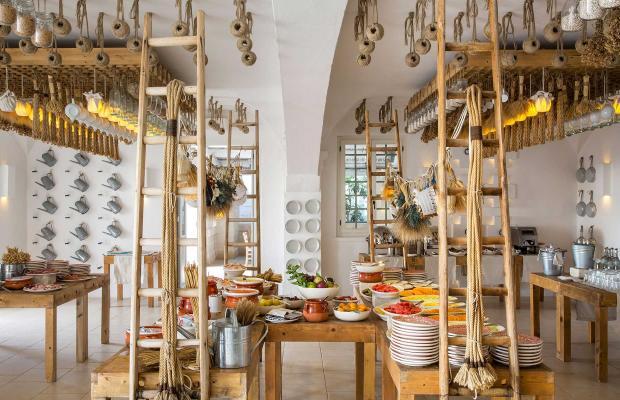 фотографии отеля Borgo Egnazia изображение №3