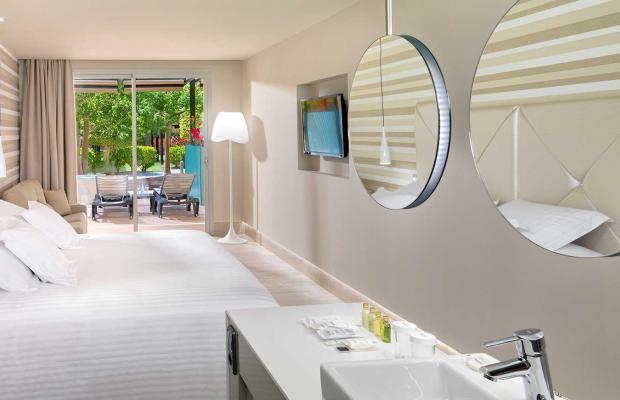 фотографии отеля Barcelo Fuerteventura Thalasso Spa изображение №27