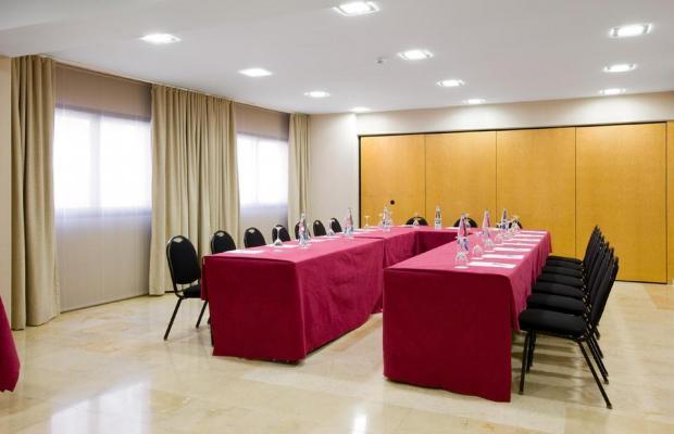 фотографии NH Ciudad de Valencia изображение №16