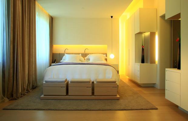 фото ABaC Restaurant & Hotel изображение №10