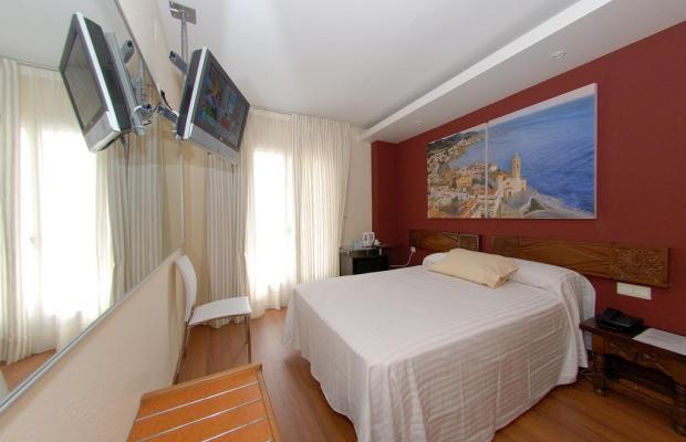 фотографии отеля Hotel Galeon изображение №15