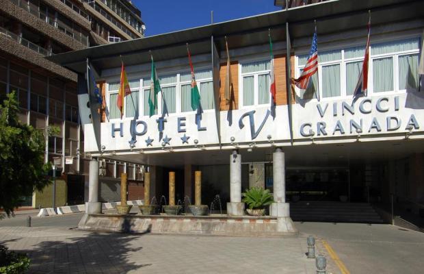 фото отеля Vincci Granada изображение №1
