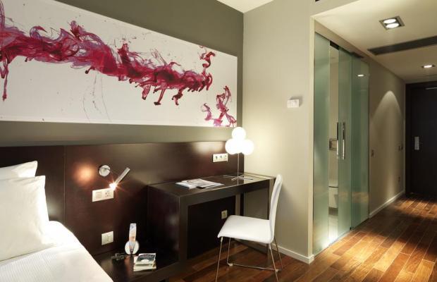 фото отеля Hotels Eurostars Lex изображение №5