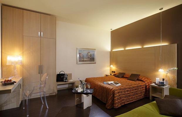 фото Hotel Paris изображение №22