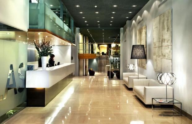 фото отеля Silken Ramblas Barcelona (ex. Ambassador Barcelona) изображение №9