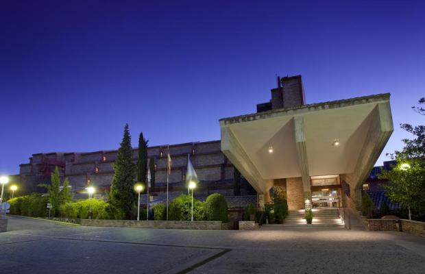 фото отеля Parador de Segovia изображение №21