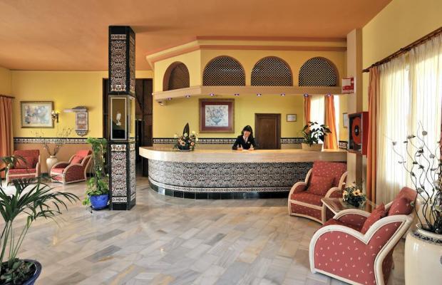 фото отеля Globales Costa Tropical (ех. Apartahotel Costa Tropical; Oasis Tropical) изображение №17