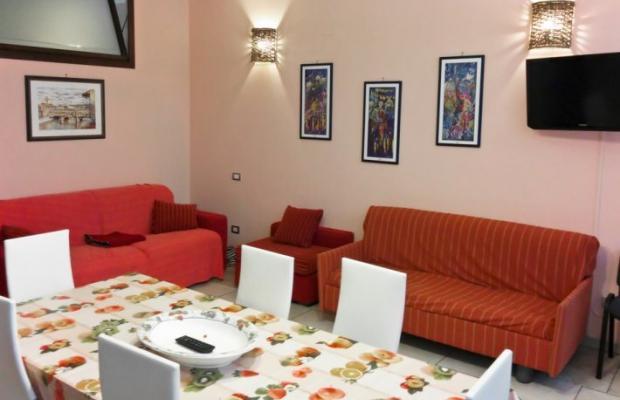 фотографии отеля Residence Le Dune изображение №19