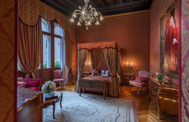 фотографии отеля Antico Doge изображение №15