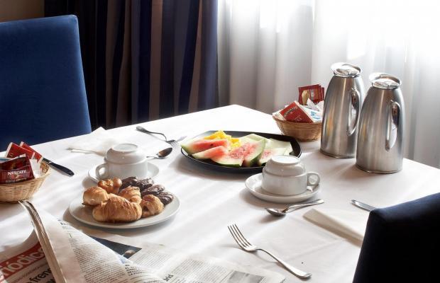 фотографии отеля Hotel Barcelona Universal изображение №35