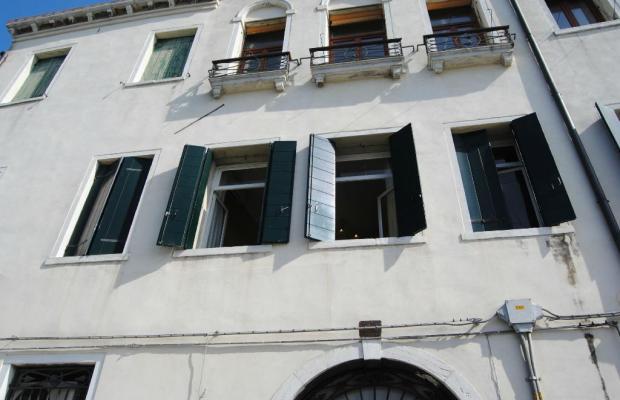 фото отеля Hotel Airone изображение №1
