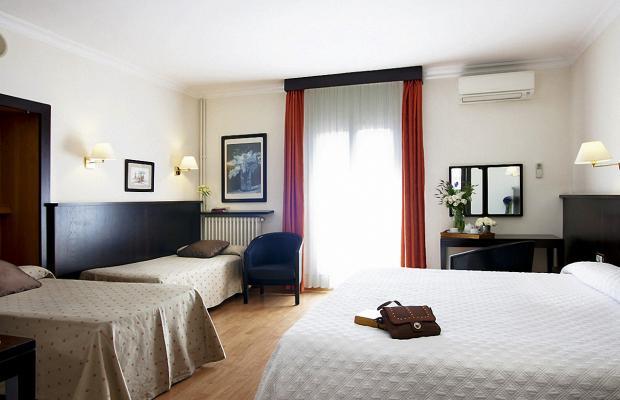 фотографии отеля Hotel Gaudi изображение №51