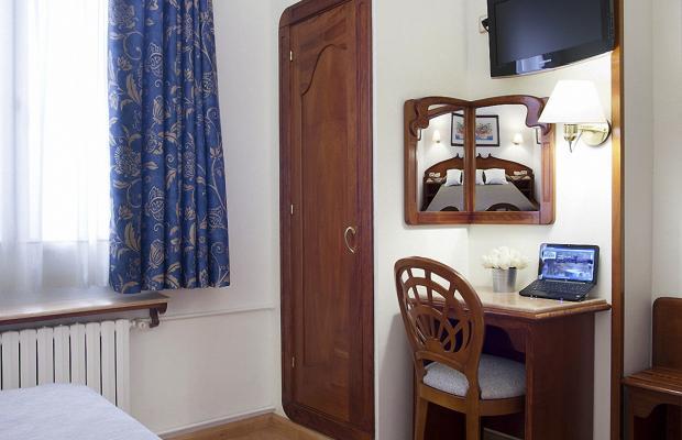 фотографии Hotel Gaudi изображение №48