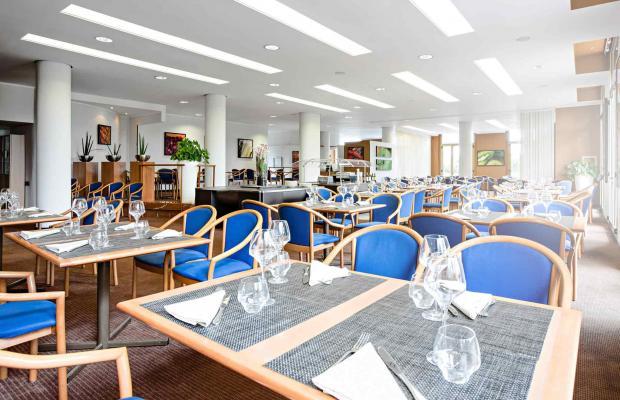 фотографии отеля Hotel Novotel Torino Corso Giulio Cesare изображение №35