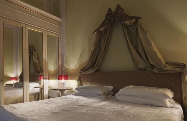 фотографии отеля PALAZZO DI CAMUGLIANO изображение №19