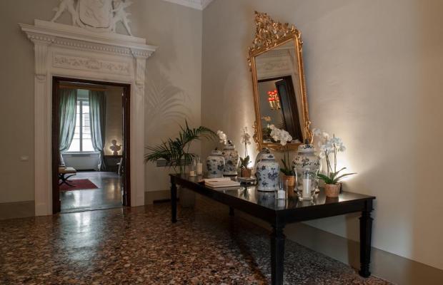 фото отеля PALAZZO DI CAMUGLIANO изображение №17