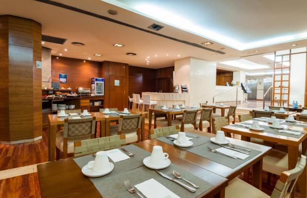 фото отеля Hotel Exe Mitre (ex. Eurostar Mitre) изображение №17
