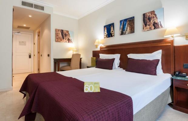 фото Hotel Exe Mitre (ex. Eurostar Mitre) изображение №14