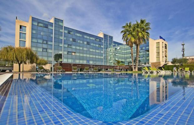 фото отеля SB BCN Events (ex. Apsis BCN Events) изображение №1