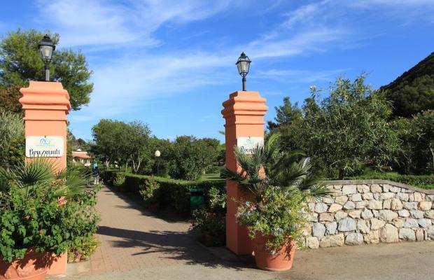 фотографии отеля Village Club Ortano Mare (ex. Orovacanze Club Ortano Mare) изображение №11