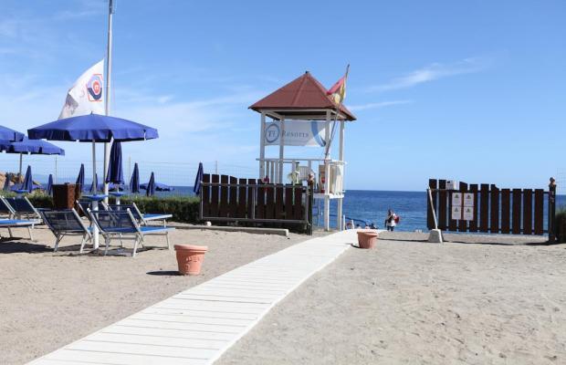 фотографии отеля Village Club Ortano Mare (ex. Orovacanze Club Ortano Mare) изображение №7