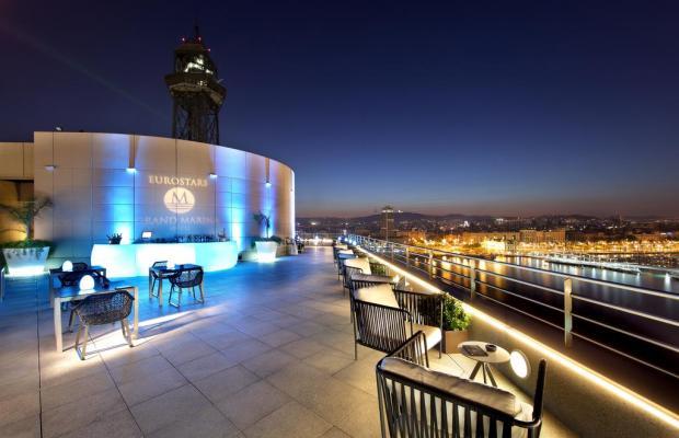 фото отеля Eurostars Grand Marina Hotel изображение №37