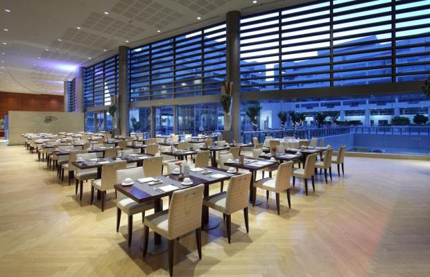 фото Eurostars Grand Marina Hotel изображение №14