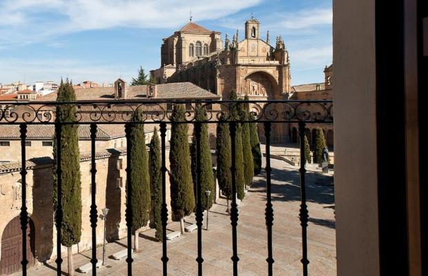 фото отеля NH Palacio Castellanos изображение №5
