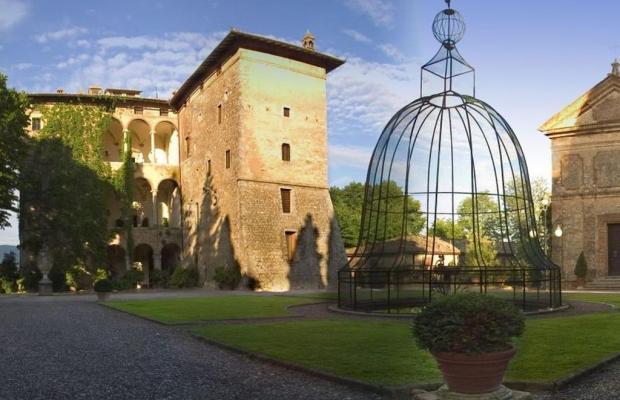 фотографии отеля Relais La Suvera изображение №19