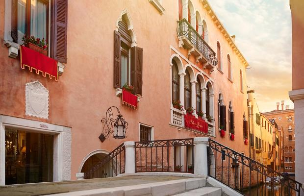 фото отеля Palazzo Paruta изображение №1