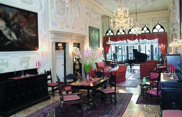 фотографии отеля Residenza Parisi изображение №15