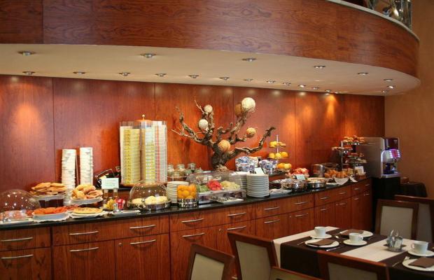 фото Hotel Garbi Millenni изображение №14