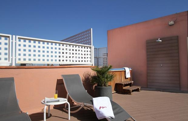 фото Hotel Garbi Millenni изображение №10