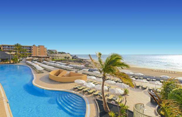 фотографии отеля Iberostar Palace Fuerteventura изображение №39