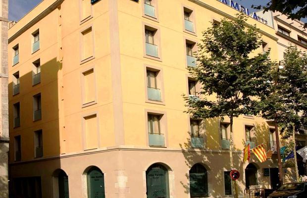 фото отеля Abba Rambla изображение №1