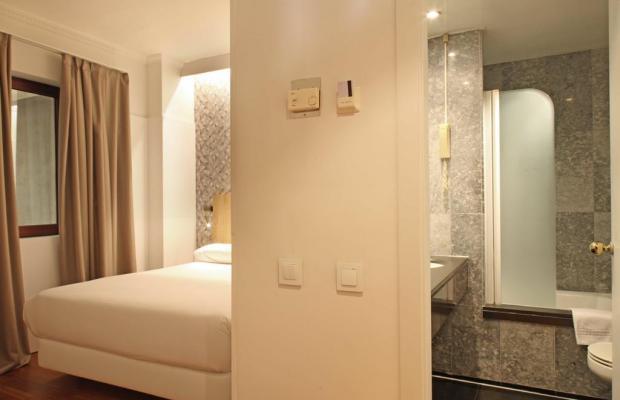 фотографии Hotel Sant Angelo (ех. Eco Sant Angelo; Apsis Sant Angelo)  изображение №24