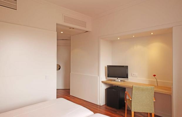 фотографии Hotel Sant Angelo (ех. Eco Sant Angelo; Apsis Sant Angelo)  изображение №16