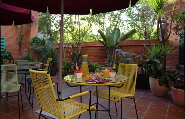фото Hotel Sant Angelo (ех. Eco Sant Angelo; Apsis Sant Angelo)  изображение №10