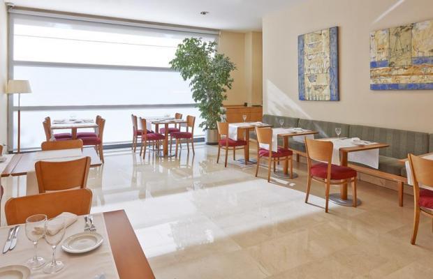 фото отеля NH Barcelona La Maquinista изображение №13
