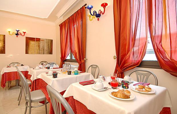 фото отеля Ambasciata изображение №5
