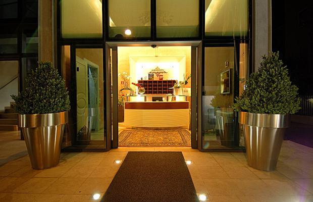 фотографии отеля Ambasciata изображение №3