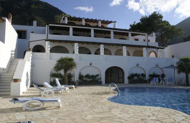 фото отеля Principe Di Salina изображение №1