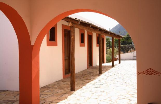 фотографии отеля Principe Di Salina изображение №3