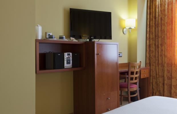 фото отеля Senator Barcelona Spa Hotel изображение №101