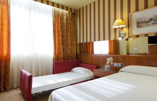 фото Senator Barcelona Spa Hotel изображение №78