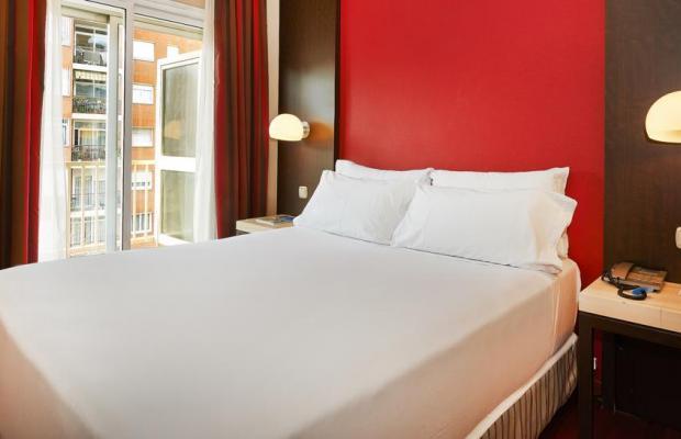 фото отеля NH Barcelona Les Corts изображение №29