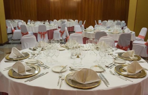 фото Senator Barcelona Spa Hotel изображение №46